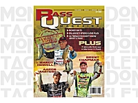 Bass Quest Magazine