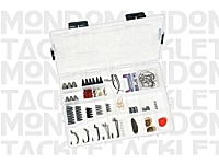 Hook and Sinker Tackle Organizer