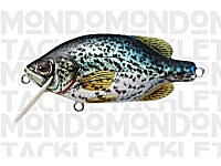 Crappie Shallow Diving Crankbait