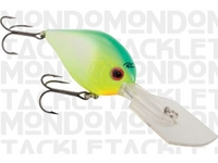 Rick Clunn Freak Crankbait Series #1