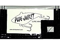 Large Plug Jacket