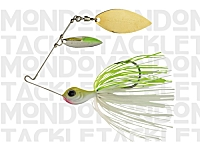 Venator Spinnerbait Willow Tandem