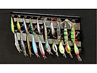Lure Hangar Kit Tackle Management System