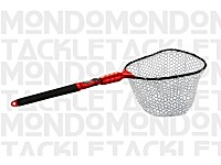 S2 Slider Compact Rubber Net