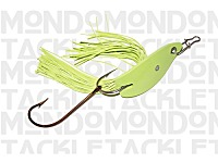 Van De Riet Weedless Spoon
