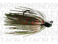 Camelback weedless Jig  Slide-off Weedguard- 3/8oz
