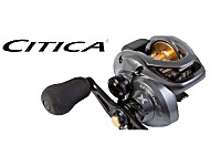 Citica Casting Reel