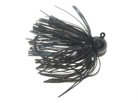 Skirted Football Head Jigs - 1/2oz-2pk