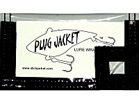 Plug Jacket Lure Cover