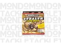 Stealth-Camo Braid