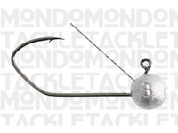 Wacky Finesse Weedless Jig-5pk