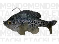 U2 Bluegill Swimbait