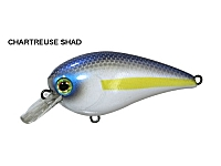 MC/60-SR Shallow Running Crankbait