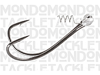 Double Trouble Toad Hook
