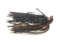 Football Head Jig - 1/2oz