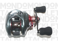 Komodo 254 Low Profile Casting Reel