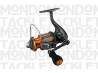 Raw-II  Spinning Reel