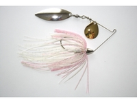 Spinnerbait Tandem Colorado Willow 1/4oz Combo