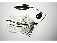 Spinnerbait Tandem Colorado Willow 1/2oz Combo