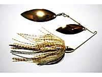 Spinnerbait Sreamin Eagle Double Willow 1/2oz