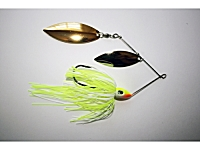 Trokar Spinnerbait Double Willow 1/2oz