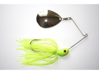 Pro Lure Spinnerbait Short Arm 3/4oz Single Colorado