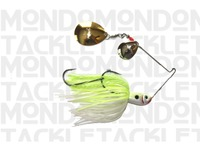 Premier Plus Spinnerbait Double Colorado