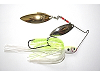 Premier Plus Spinnerbait 1/2 oz