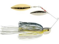 Bottom Dweller Spinnerbait 3/4oz