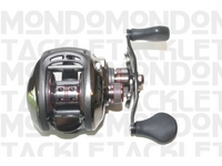 Team Speed Spool Casting Reel
