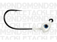 Squadron Minnow Swimbait Jig Heads-3pk