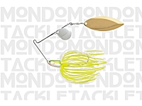 T1 Colorado Willow 1/2 oz Spinnerbait