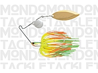 T1 Colorado Willow 3/8 oz Spinnerbait