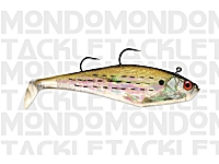 Wild Eye Swim Shad 4 inch