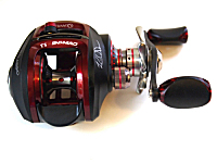 Tour Edtion KVD 150PPT Cranking Reel