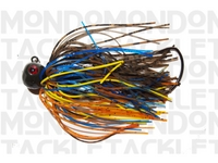 Raptor Jig Football Lazer Trokar Hook