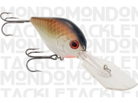 Rick Clunn Freak Crankbait Series #3