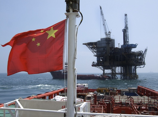 China's oil Firms to Boost Product Exports Modestly with new Quota Allocation
