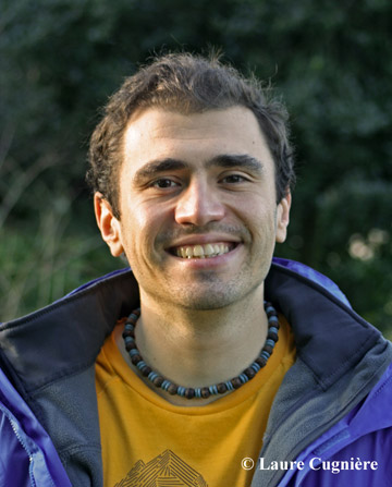 Diogo Veríssimo. Photo by: Laurie Cugnie.