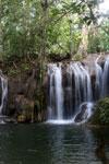Waterfall at the Parque das Cachoeiras in Bonito [bonito_0334]