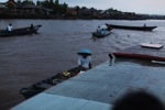 Floating market in Banjarmasin [kalsel_0223]