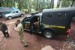 Forest rangers in South Kalimantan [kalsel_0257]