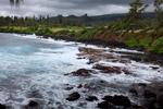 Hana coastline
