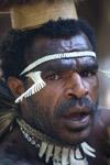 Dani warrior [papua_0352]