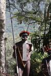 Dani warrior [papua_0365]