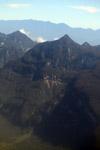 Jungle pegunungan dekat Wamena