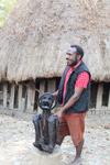 Papua mummy [papua_5349]
