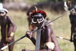 Dani pria dalam pertempuran seremonial