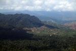 Deforestation for oil palm -- sabah_1221