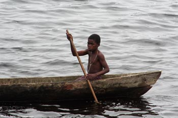 Gabon anak